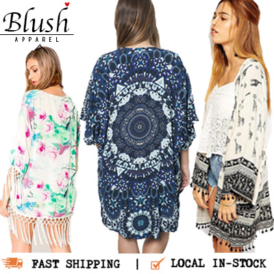 7067378c8ca0  1 Boho Bohemian Kaftan Dress Beach Floral Lace Cardigan Kimono Cover Up.  New Designs