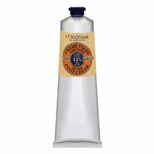 L Occitane Shea Butter Foot Cream 150ml/5.2oz