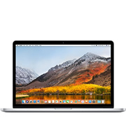 [RM8,099.00 After Coupon Applied] - Customize your 15-inch MacBook Pro - MacBook Pro 15.4-inch Silver 2.2GHZ | 16GB | 256GB