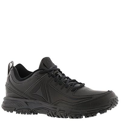2f89a801043 Qoo10 - Reebok Men s Ridgerider Leather 4E Sneaker   Shoes