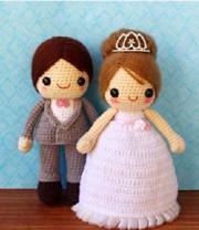 8*6 CM Mini Creative Pig Wool Keychain Doll Crochet Hand Knitted ... | 208x180