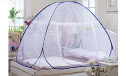 Brand New Durable Premium Quality Portable Foldable Mosquito Tent. Mosquito Net. Choice of 3 sizes. Local SG Stock and warranty !!