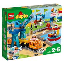 LEGO 10875 Duplo: Cargo Train
