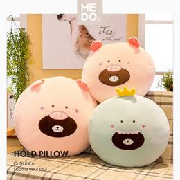 1 DAY PROMO! $19.90! 80CM Big Plush Stuffed Teddy Bear | 40cm Fluffy Assorted Toy Cushion