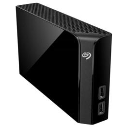[Seagate] 씨게이트 백업 플러스 데스크탑 외장하드 허브 8TB / 관부가세 포함 / 무료배송