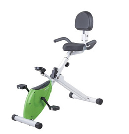 Brand New Professional Foldable Exercise Bike 917EL. Local SG Stock and warranty !!