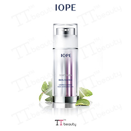 [IOPE] WHITEGEN DUAL ESSENCE 50ml / AMOREPACIFIC/ Korea cosmetic /TTBEAUTY