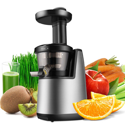 Qoo10 Flexzion Cold Press Juicer Machine Masticating Juicer Slow