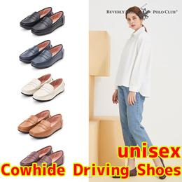 [BHPC] ♥ New arrivals ♥ woman man Cowhide shoes / daily goods shoes / Korean fashion/running/