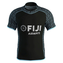 2018-2019 New Fiji Rugby Jersey Football Suit Size S-3xL