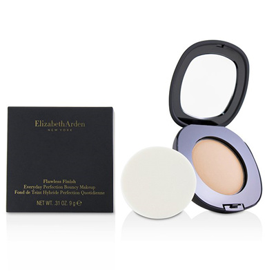 Elizabeth Arden Flawless Finish Everyday Perfection Bouncy Makeup # 04 Bare 9g/0.31oz
