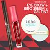 Best Seller Etude House Package / Dear Darling water gel tint_Drawing Eye Brow_Zero sebum Drying pow