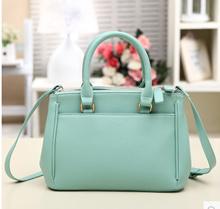 女韓版女士包包手提包單肩斜挎手提包歐美時尚2014新風潮
