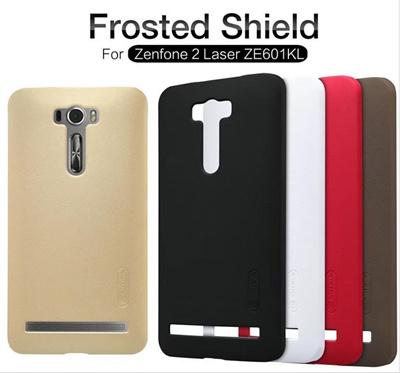 077f228c53c Nillkin Asus Zenfone 2 Laser ZE601KL 6 Hard Case Cover Casing + Gift