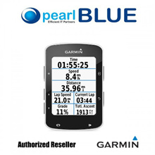 Garmin Edge® 520 | GPS Bike Computer Helps You Compete and Compare