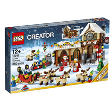 LEGO Creator Expert Santa s Workshop 10245 / Toys / Expert Santa s Workshop Theme