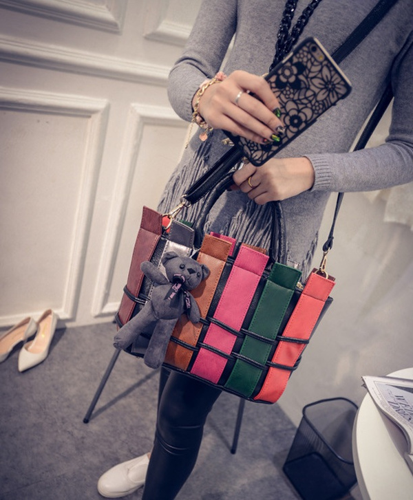 Best Collection Women Handbag - 20 Style - Import Quality