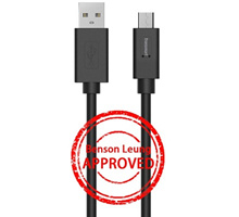 eFactory Direct Long USBC Cable Works for Jabra Elite Active 75t is an Upgrade Type-C Charging and Transfer Cable 5Ft// 1.5M