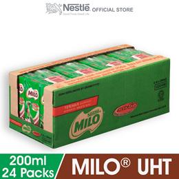 MILO ACTIV-GO UHT 24 Packs 200ml