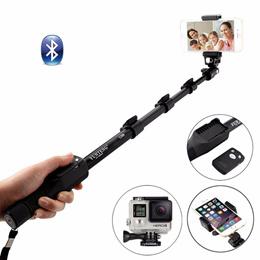 LOCAL SELLER- BN YunTeng selfie stick monopod yt-1288 yt-2288 (new model) yt-288  yt-1688 yt-888