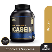 Optimum Nutrition Gold Standard Casein 4 lbs