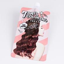 Missha 7 Days Coloring Hair Treatment Dye Gold Yellow 88095300