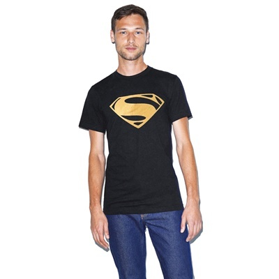 Golden Superman