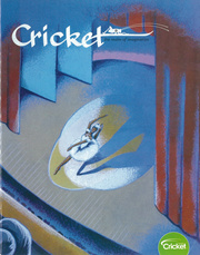 Upper Primary 5 / 6 English Storybook CRICKET Magazine (Subscription 9 issues a year)