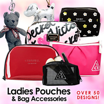 [ORTE] CNY ANG POW Pouch★Cosmetic Bag★Handbag★Lunch Pouch★Bag Charms★ Free Delivery★Over 50 Designs