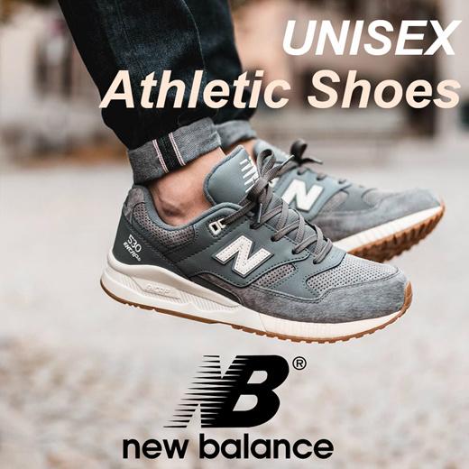 new balance unisex