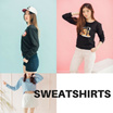 4 Styles - SWEATSHIRT COLLECTION - Premium Quality Material