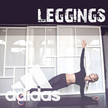 ★ 100% genuine adidas ★ adidas leggings specials / shipping knives