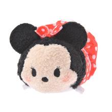 Disney Tsumutsu-mu Plush Mini 2 Mini (S) TSUM TSUM