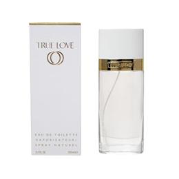 PERFUME-Elizabeth Arden White Tea/True Love 100ml EDT/WOMEN 474091788