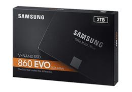 $441 BEST PRICE! Samsung 860 EVO - 2TB