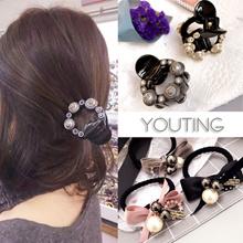 【YOUTING】💖premium Accessories💖hair clip hoop hairband earrings sports hair tie