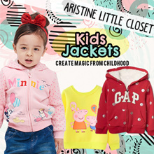 【READY STOCK】USA JACKET★CARDIGAN★Ultra light down★COLDWEAR/TRAVEL★GAP★baby/Kids/Children 1Yr to 12Yr