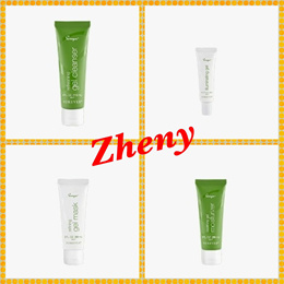 Forever Living Aloe Vera Sonya range of skincare products. New packaging. Improved version.