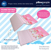[PillowPeople] FOLDING MATTRES_High Quality Bedding Goods