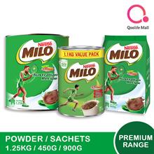 [NESTLÉ] MILO® Australian Recipe Powder / Sachets
