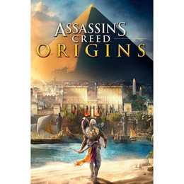 Assassin s Creed Origins Offline PC Game with DVD
