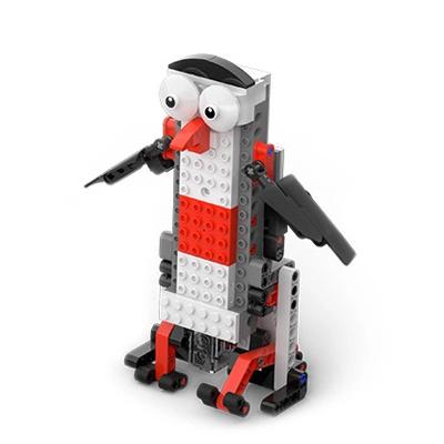小米(MI)米兔智慧積木★動手又動腦, 啟發孩子創造力,APP邊玩邊教| 編程控制| 百變拼插| 人體工學設計