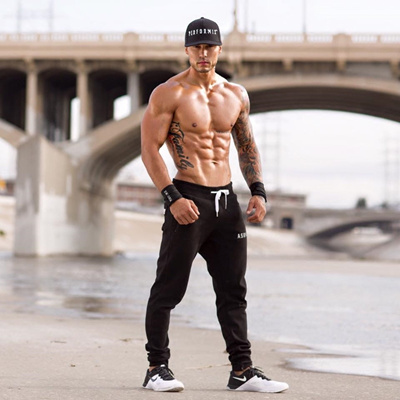 Muscle hunk images 4
