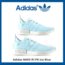 Adidas NMD R1 PK Ice Blue (Code: BY8763)