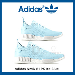 separation shoes 1a31d 289e3 COUPON Adidas NMD R1 PK Ice Blue (Code BY8763)