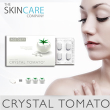 [Crystal Tomato] 💕$8 for $50 cart coupon!!💕 Free Delivery 💕100% Authentic  💕 Proven Reviews