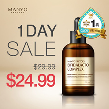 [Manyo Factory HQ Direct operation] ★Bifildalacto Complex★ New Innovation for Skin Elasticity Care !