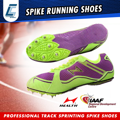 Qoo10 Direct from Germany Adidas spikes Athletics Sprint