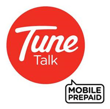 TUNETALK RM100 DIRECT TOPUP (BY CONTACT SELLER)