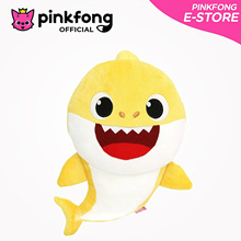 Pinkfong - Baby Shark sound doll